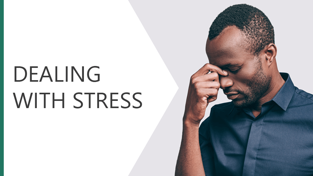 Dealing With Stress Module
