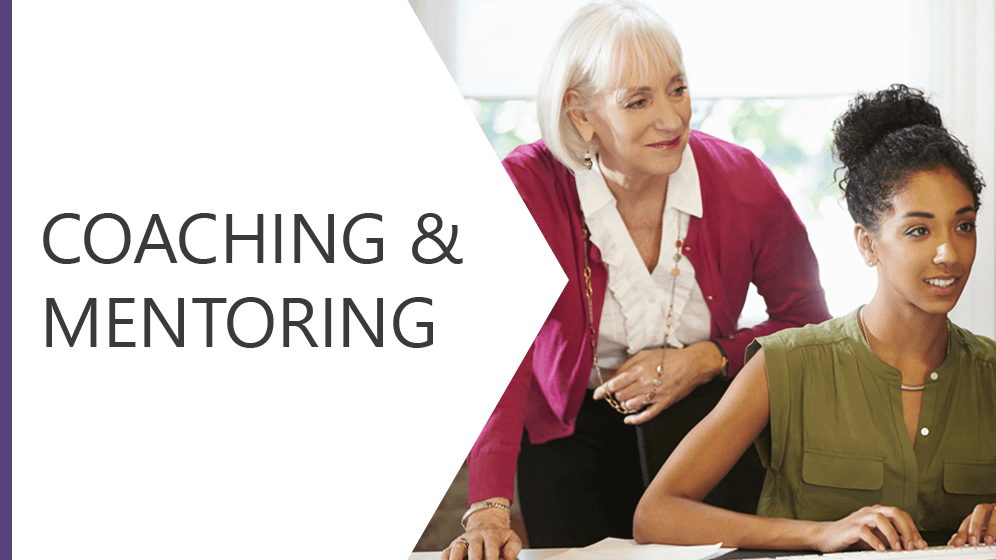Coaching and Mentoring Module