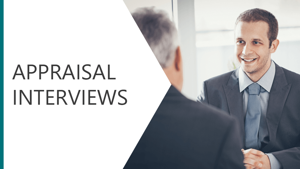 Appraisal Interviews Module