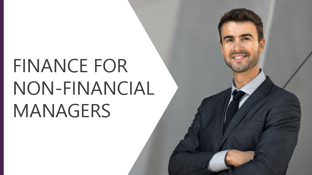 Finance for Non-Financial Managers Module