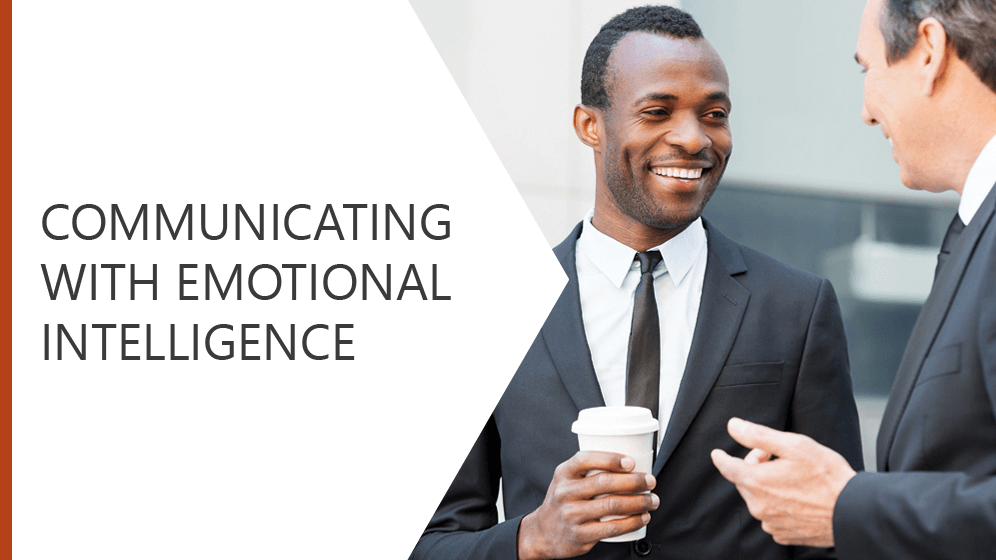 Communicating with Emotional Intelligence Module